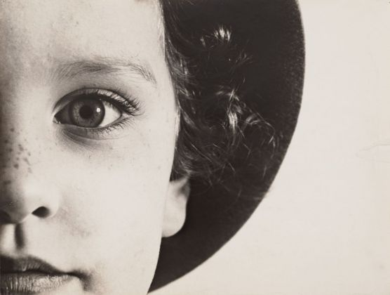 Max Burchartz, Lotte (Eye), 1928. The Museum of Modern Art, New York. Thomas Walther Collection © 2021, ProLitteris, Zürich. Digital Image © 2021 The Museum of Modern Art, New York - Scala, Florence