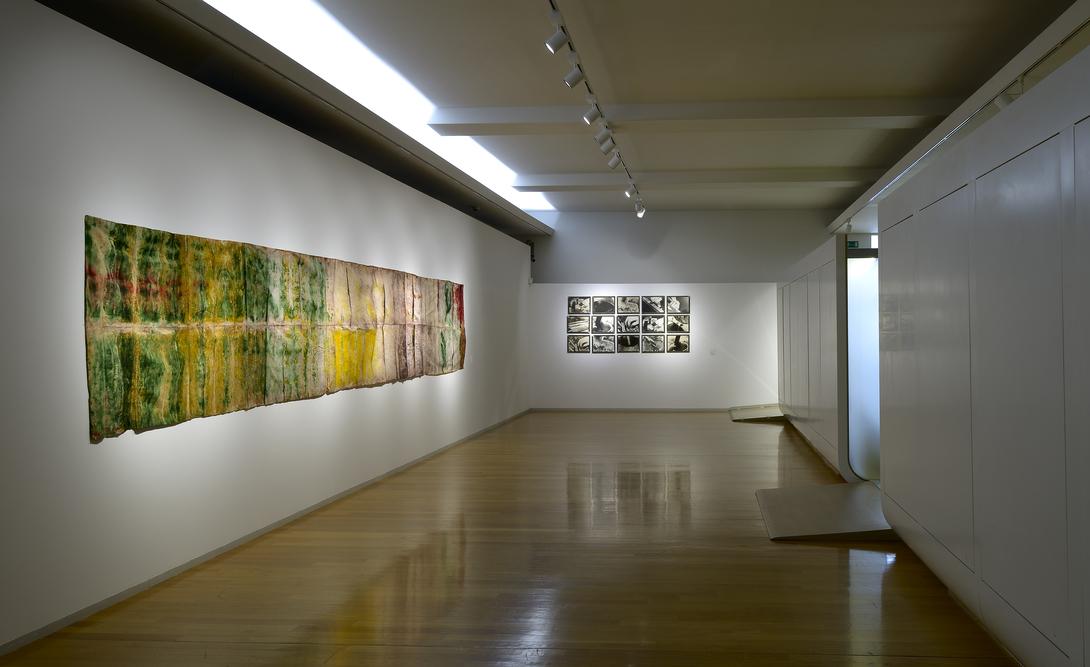 Renata Boero, Kromo Kronos, 2019, Museo900, ph Vandrasch