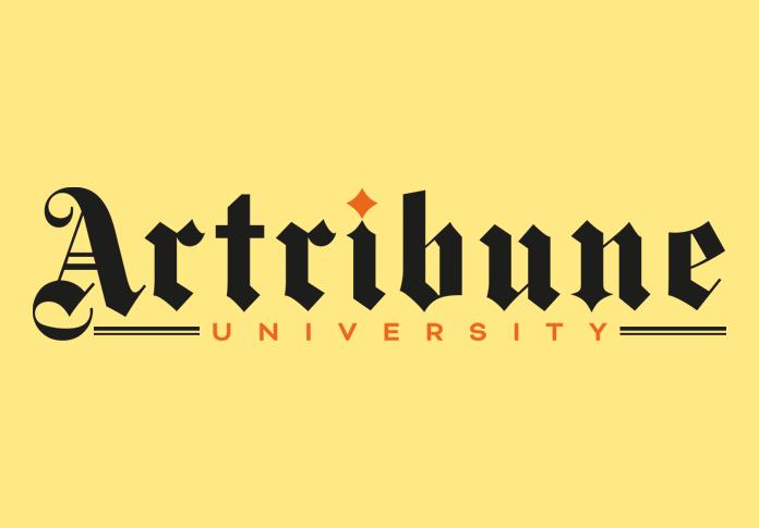Artribune Univeristy