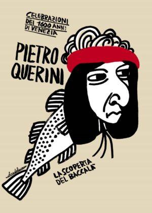 Per i 1600 anni di Venezia una collezione di poster ripercorre la storia della città
