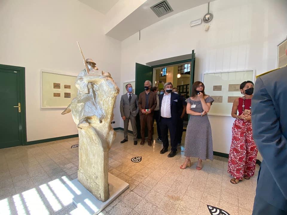 Museo Civico Duilio Cambellotti di Latina - Foto Facebook