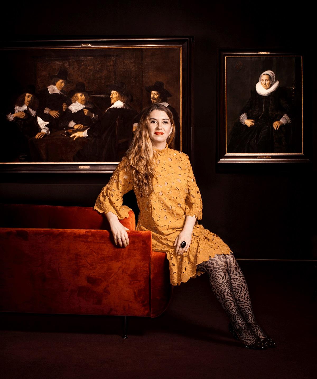 Ann Demeester nuova direttrice della Kunsthaus Zurich