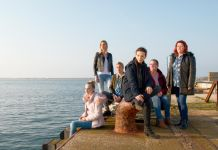 """""""Ouistreham (Between Two Worlds)"""", il nuovo film di Emmanuel Carrère"""