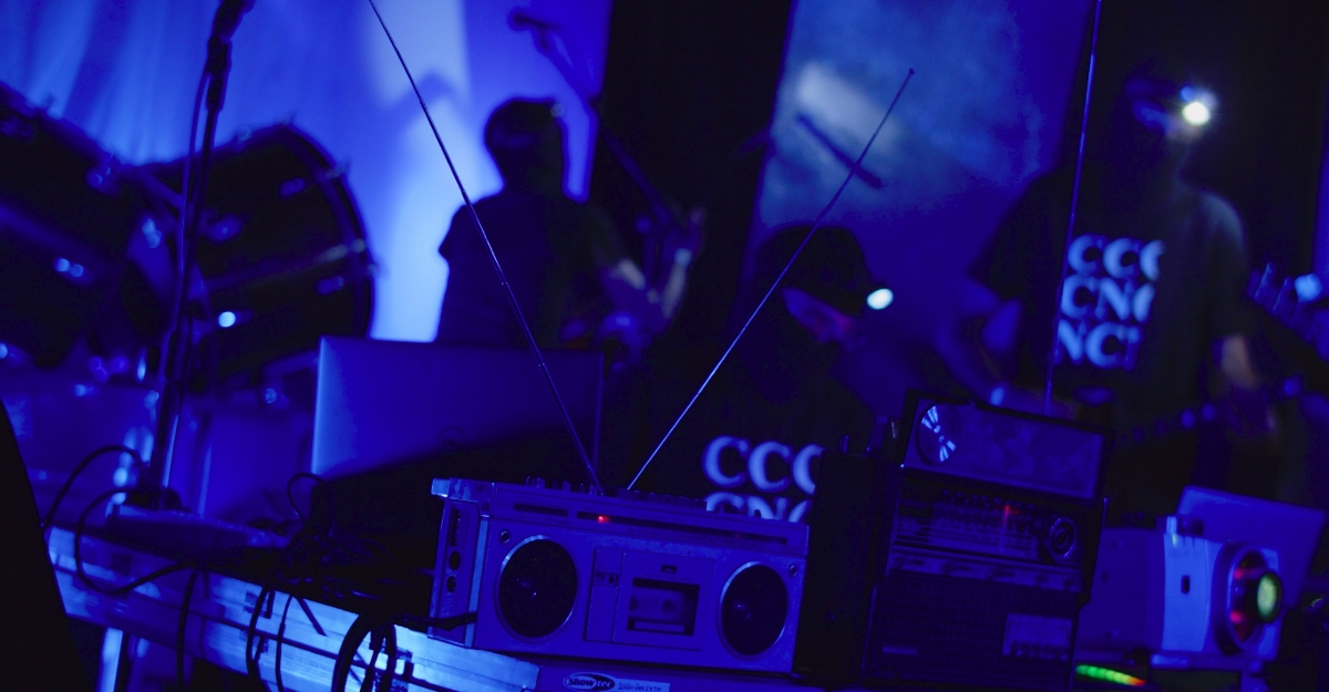 CCC CNC NCN. Photo Uao! Productions
