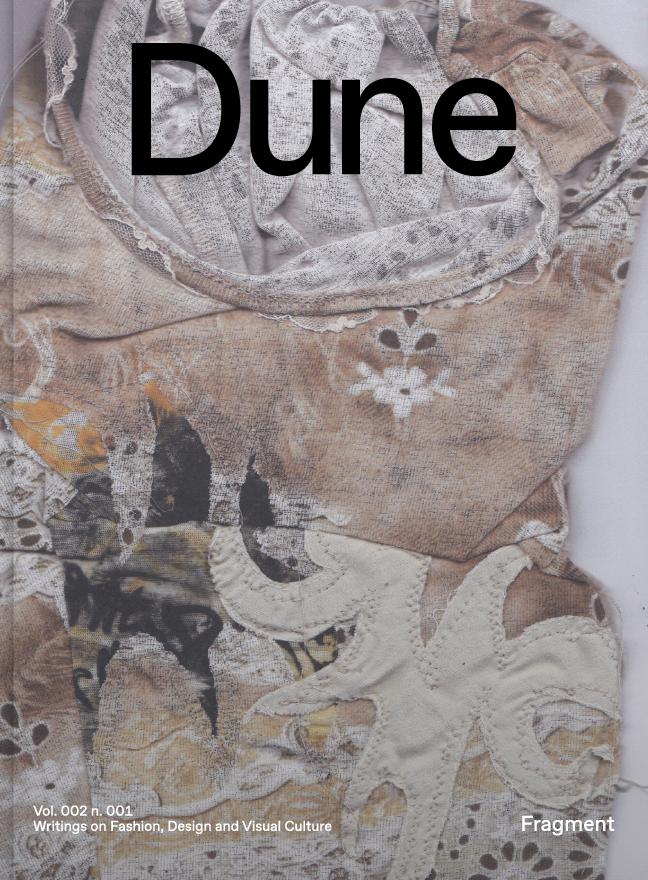 Dune Journal. Photo Think Work Observe