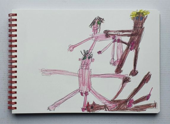 For Adults Only. 23 Drawings by Elisa Abela