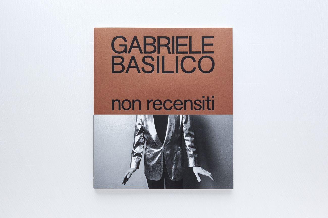 Gabriele Basilico - Non recensiti (Humboldt Books, Milano 2021)