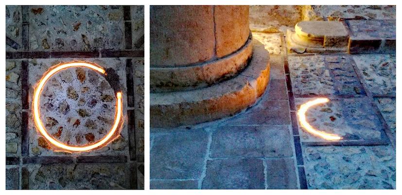 Palazzo Pascali - Foto di particolari
