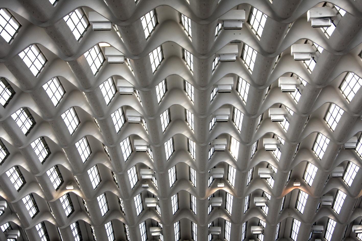 Palazzo di Torino Esposizioni ©Redazione web Comune di Torino
