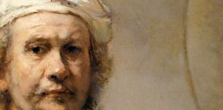What Rembrandt Can Teach Us About Love