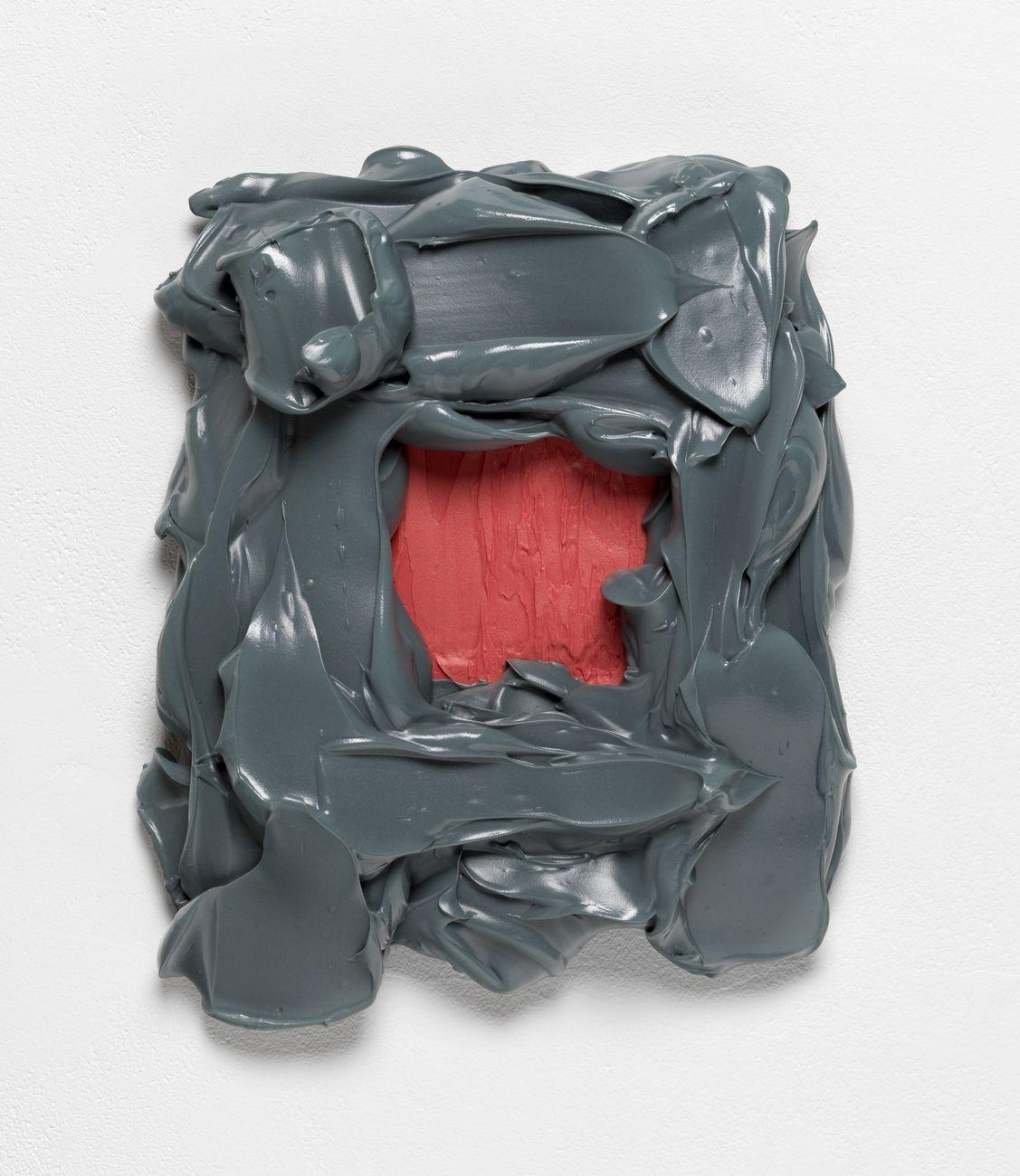 Sam Bakewell, Reckling, I, 2021. Courtesy l'artista & Corvi-Mora, Londra. Photo Marcus Leith
