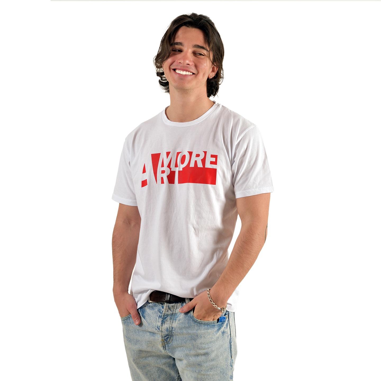 Sep T Shirt More Art