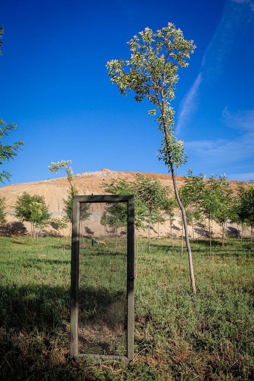 Sislej Xhafa, Bleta, 2021 © Gent Onuzi for Harabel Contemporary