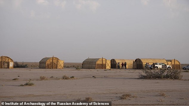 """La """"città perduta"""" è stata trovata il 24 giugno nel governatorato iracheno di Dhi Qar, una volta il cuore dell'antico impero sumero e una delle prime civiltà del mondo"""