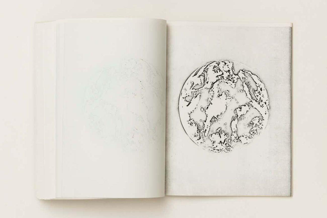 Xerox Book, Senza titolo di Robert Morris, 1968