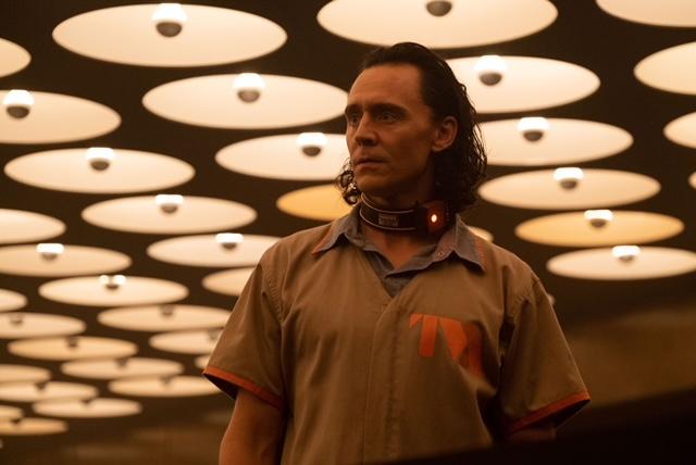 Loki, la serie tv sull'architettura