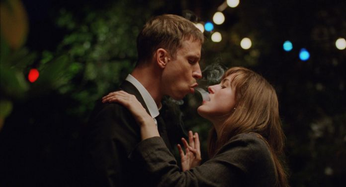 The worst person in the world di Joachim Trier