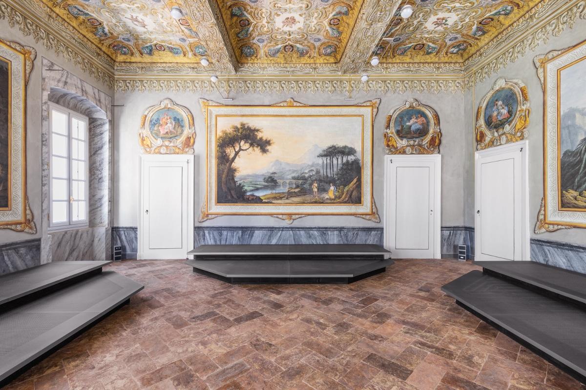 Palazzo Stauffer_© Melania Dalle Grave e Piercarlo Quecchia DSL Studio