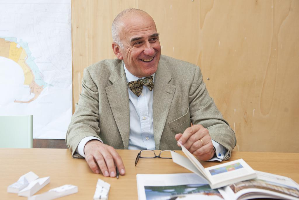 Architetto Enrico Frigerio, Frigerio Design Group