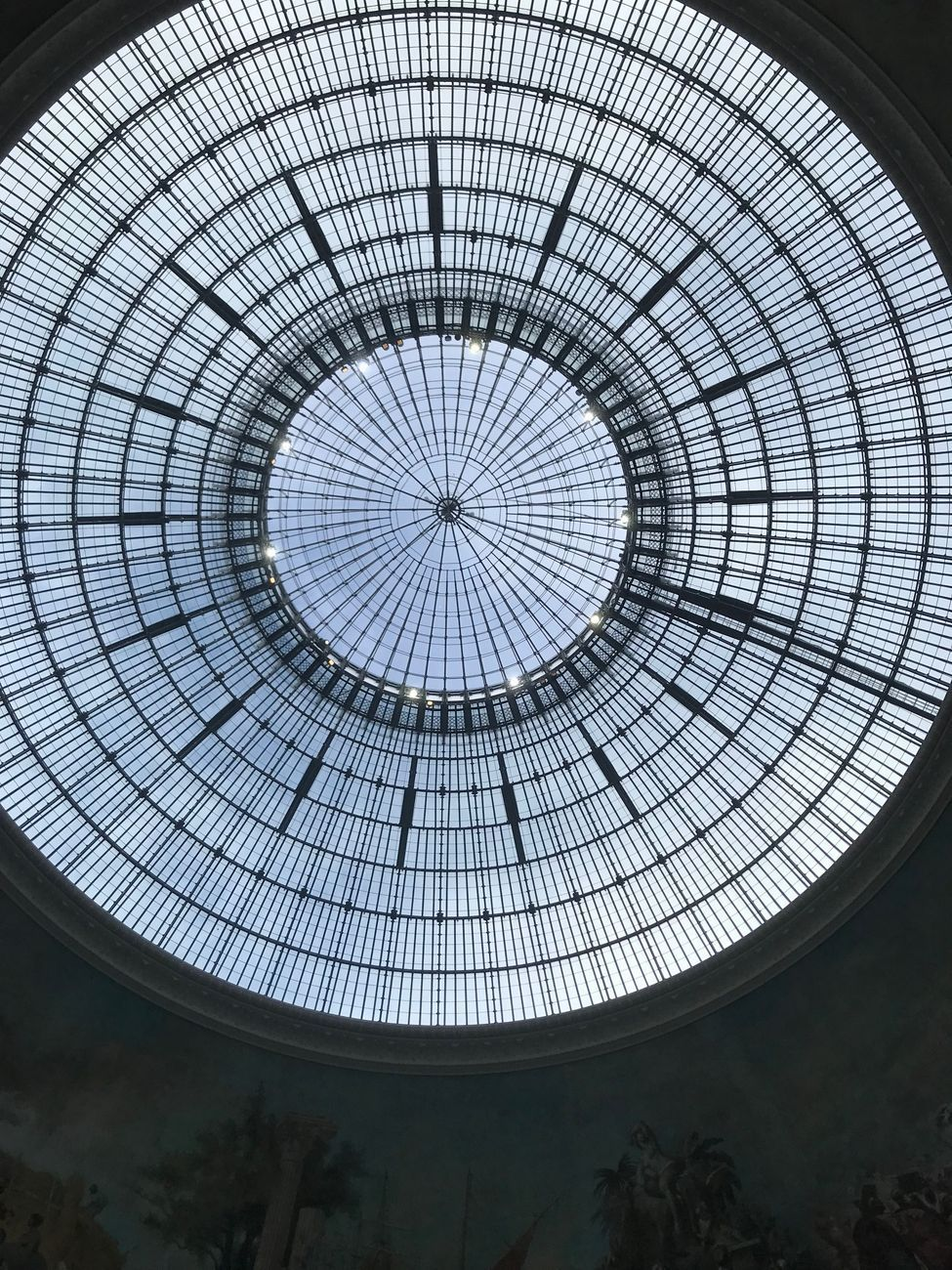 Bourse de Commerce — Pinault Collection, Parigi. Photo © Photo Dario Bragaglia