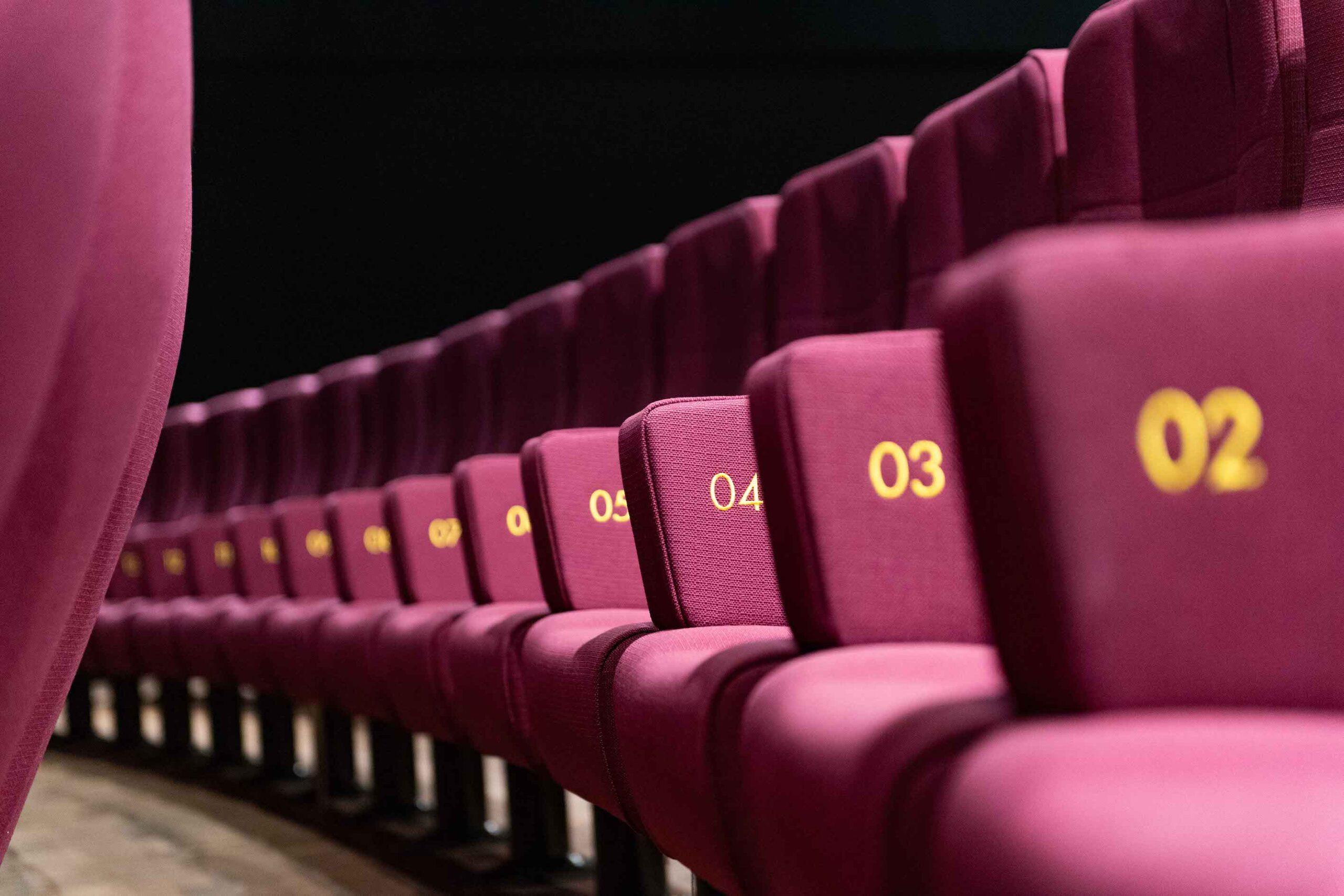 Cinema Troisi - foto ©Claudia Rolando