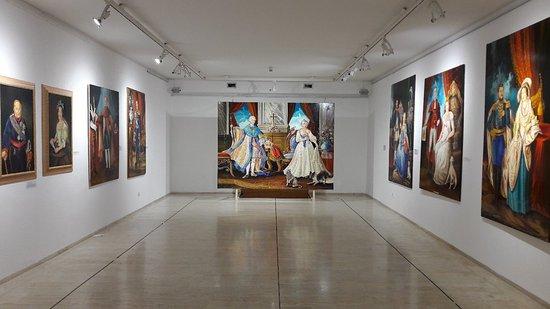 Pinacoteca Civica di Giulianova