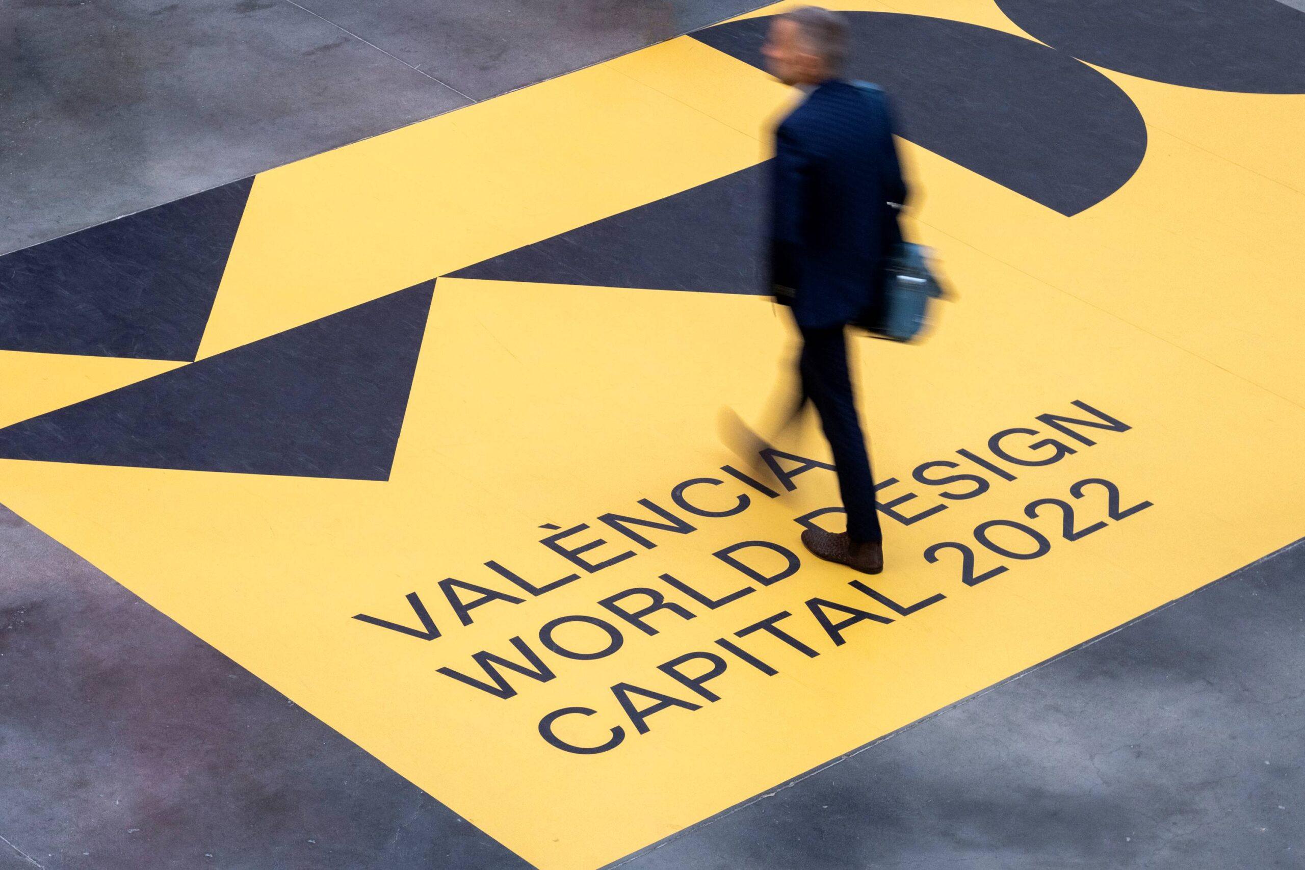 Valencia capital mundial diseño