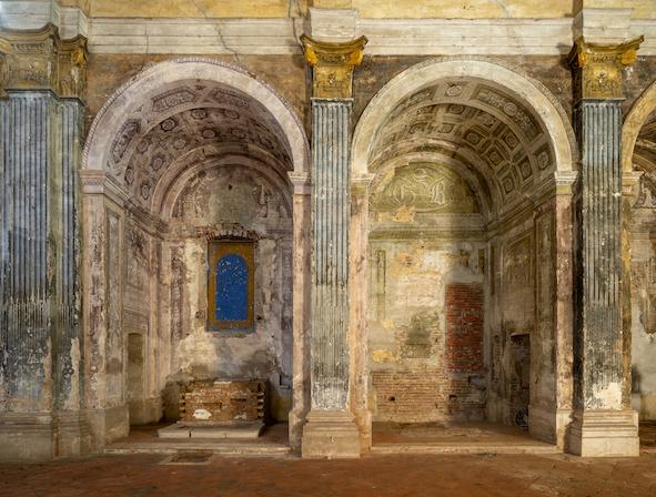 Chiesa di San Carlo, Cremona