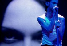 Depeche Mode, In Your Room, Devotional Tour 1993