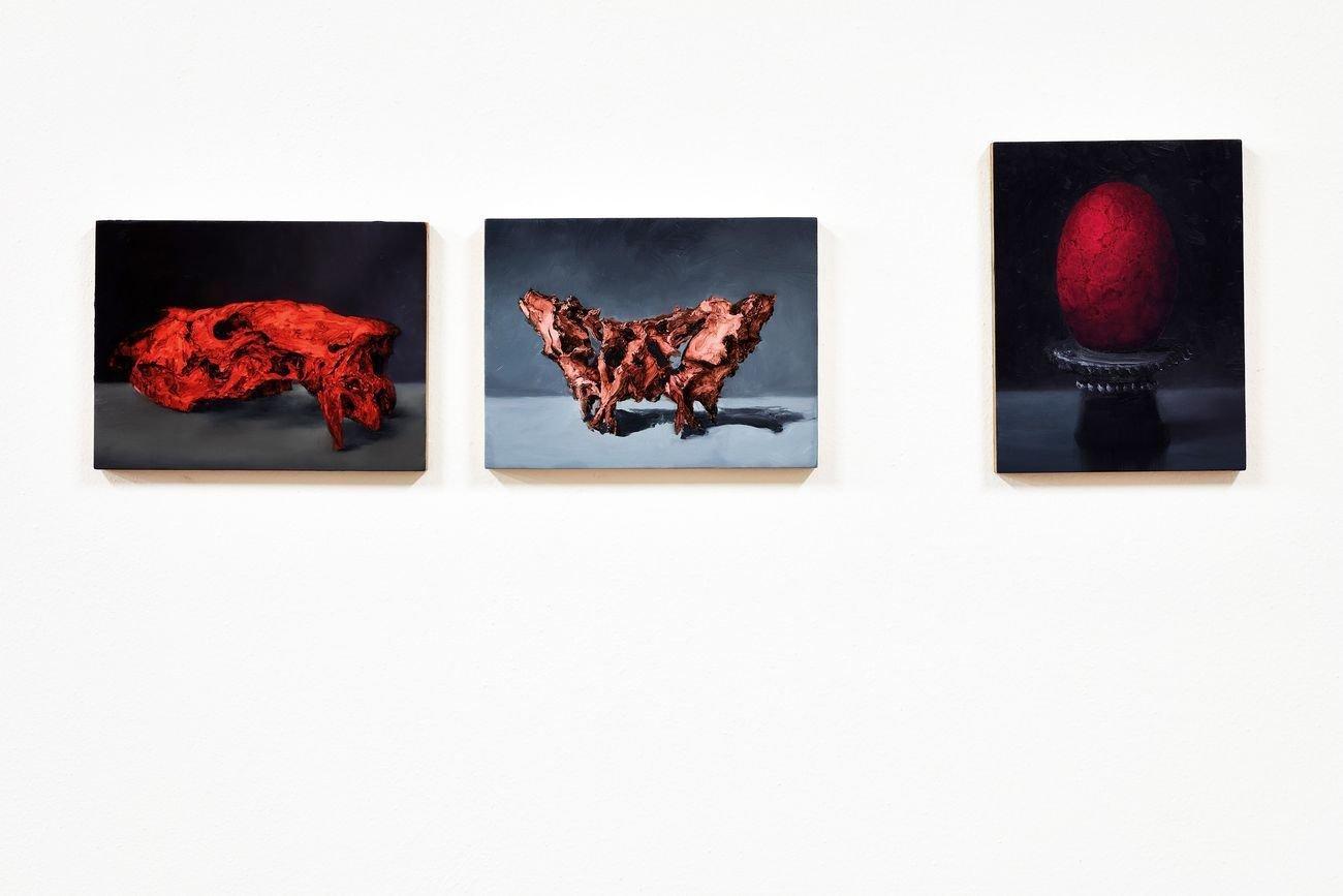Inventario Varoli – dalla copia all'ombra. Museo Civico Luigi Varoli, Cotignola. Opera di Enrico Minguzzo. Photo Daniele Casadio