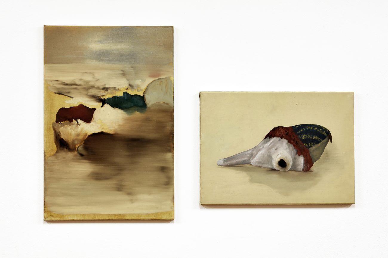 Inventario Varoli – dalla copia all'ombra. Museo Civico Luigi Varoli, Cotignola. Opera di Giulio Saverio Rossi. Photo Daniele Casadio