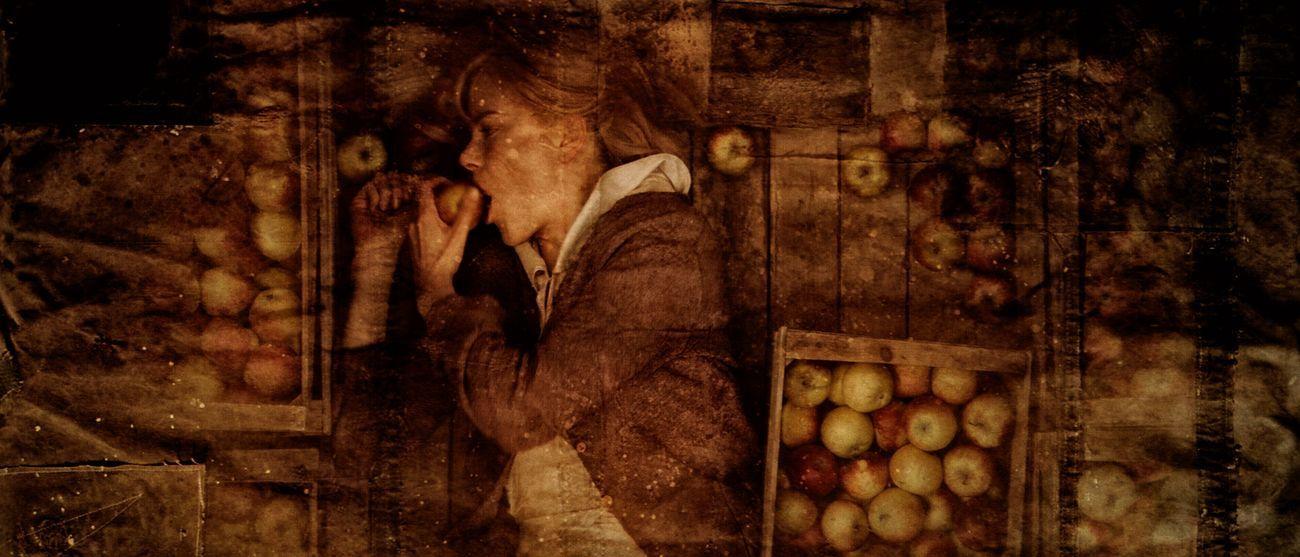 Lars von Trier, Dogville, Escape, 2003 21 © Lars von Trier and Zentropa Entertainments ART von Trier, Freeze Frame Gallery. Courtesy Perrotin