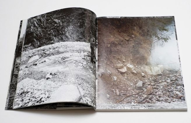 Marina Caneve, Are They Rocks or Clouds?, Fw.Books + OTM, 2019