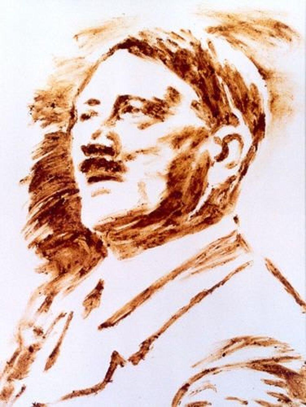 Martin Von Ostrowski, Hitler, 1994