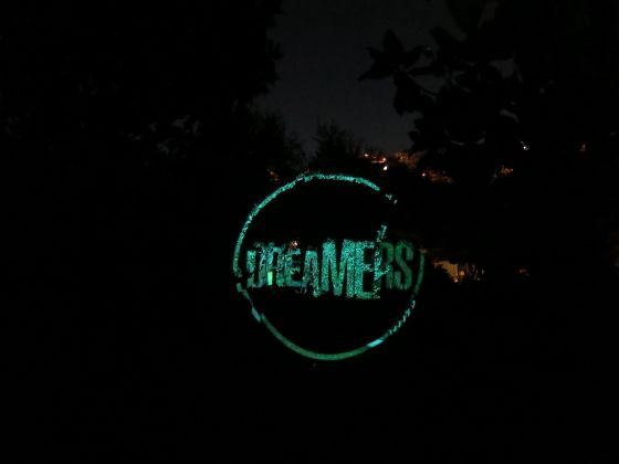 Projection Dreamers logo
