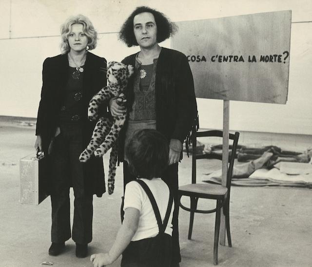 Mimma e Vettor Pisani
