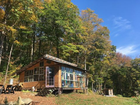 The Sable ProjectThe Sable Project   Stockbridge, Vermont, credits Piney Wood Atlas