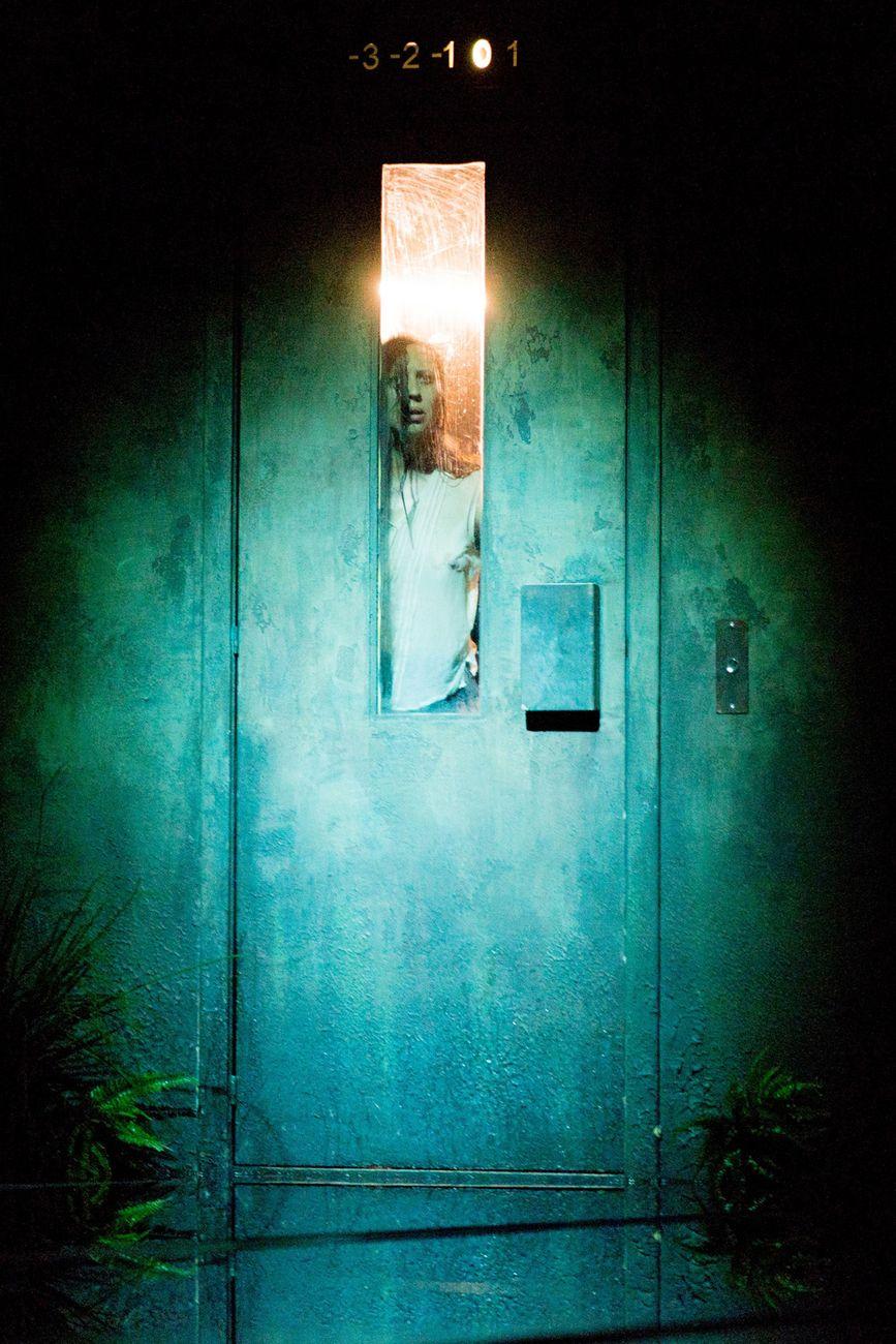 Triptych © Maarten Vanden A beele, Peeping Tom