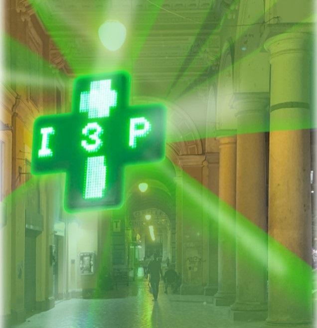 Via crucis farmacia, Roma
