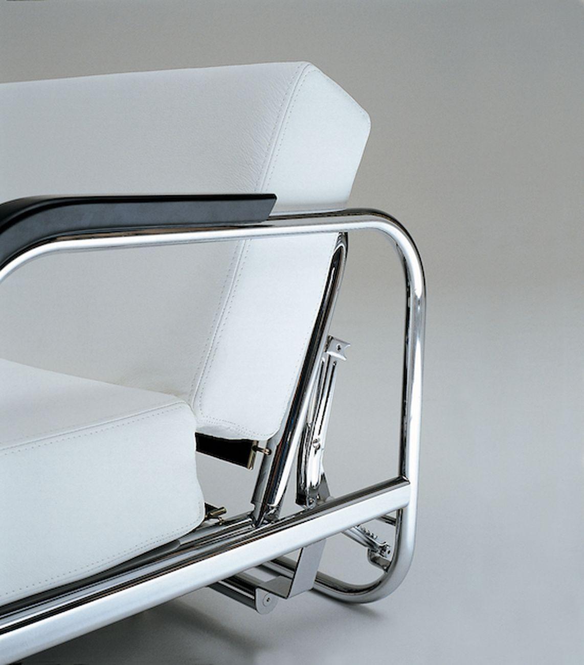 AA1 by Alvar Aalto, MisuraEmme