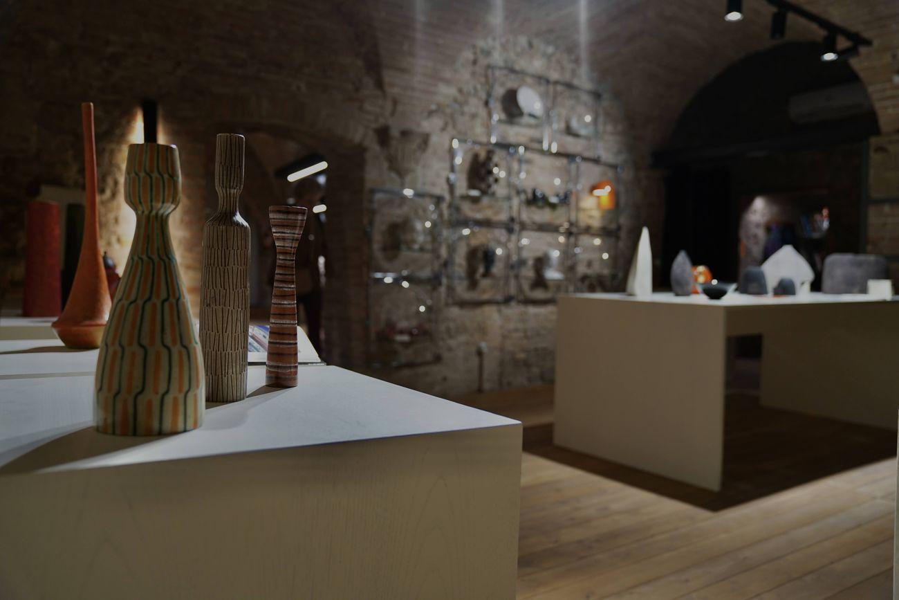 Baldelli Galleria, Città di Castello, 2021