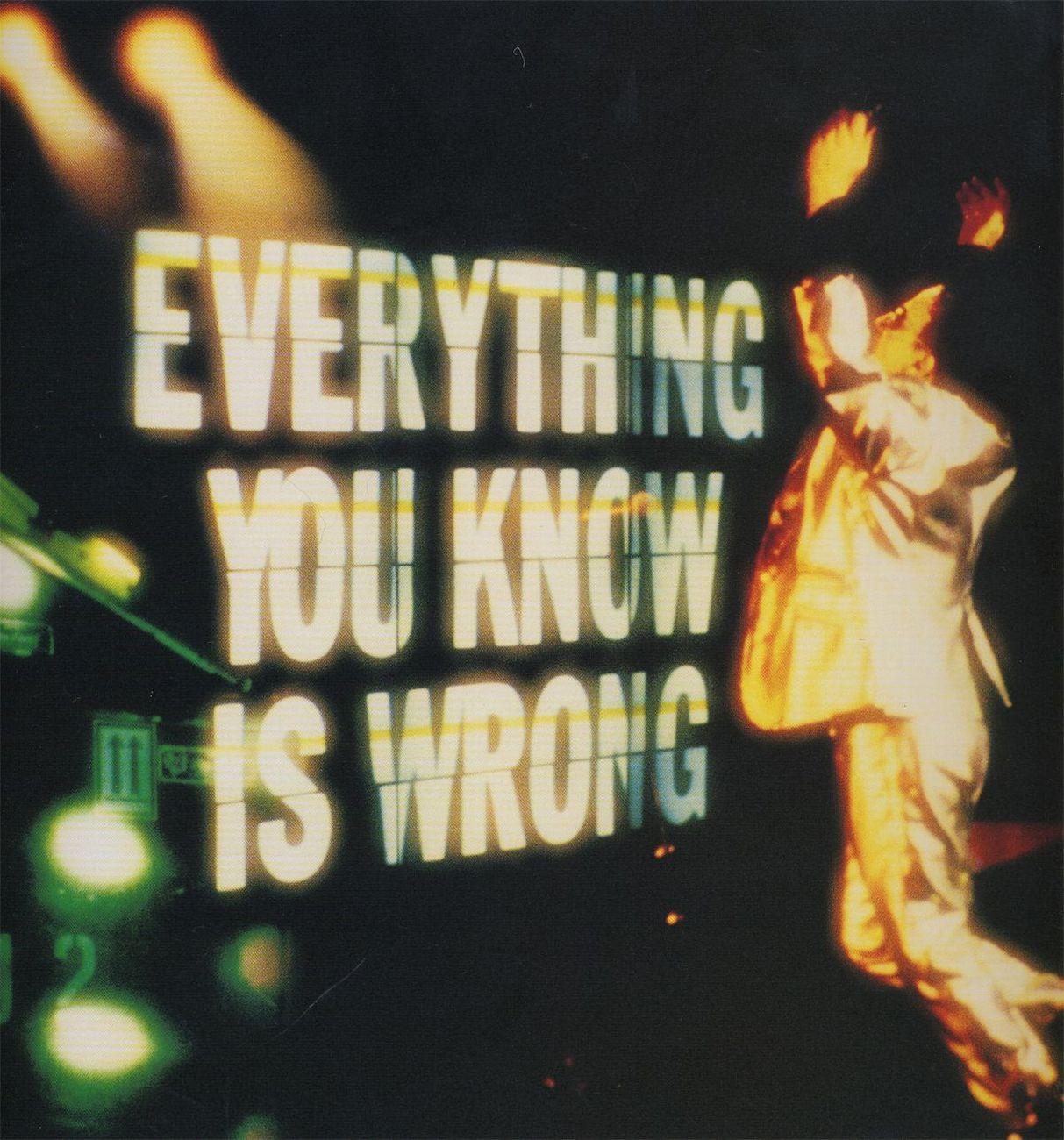 Bono MacPhisto, Zoo TV Tour, 1992-93