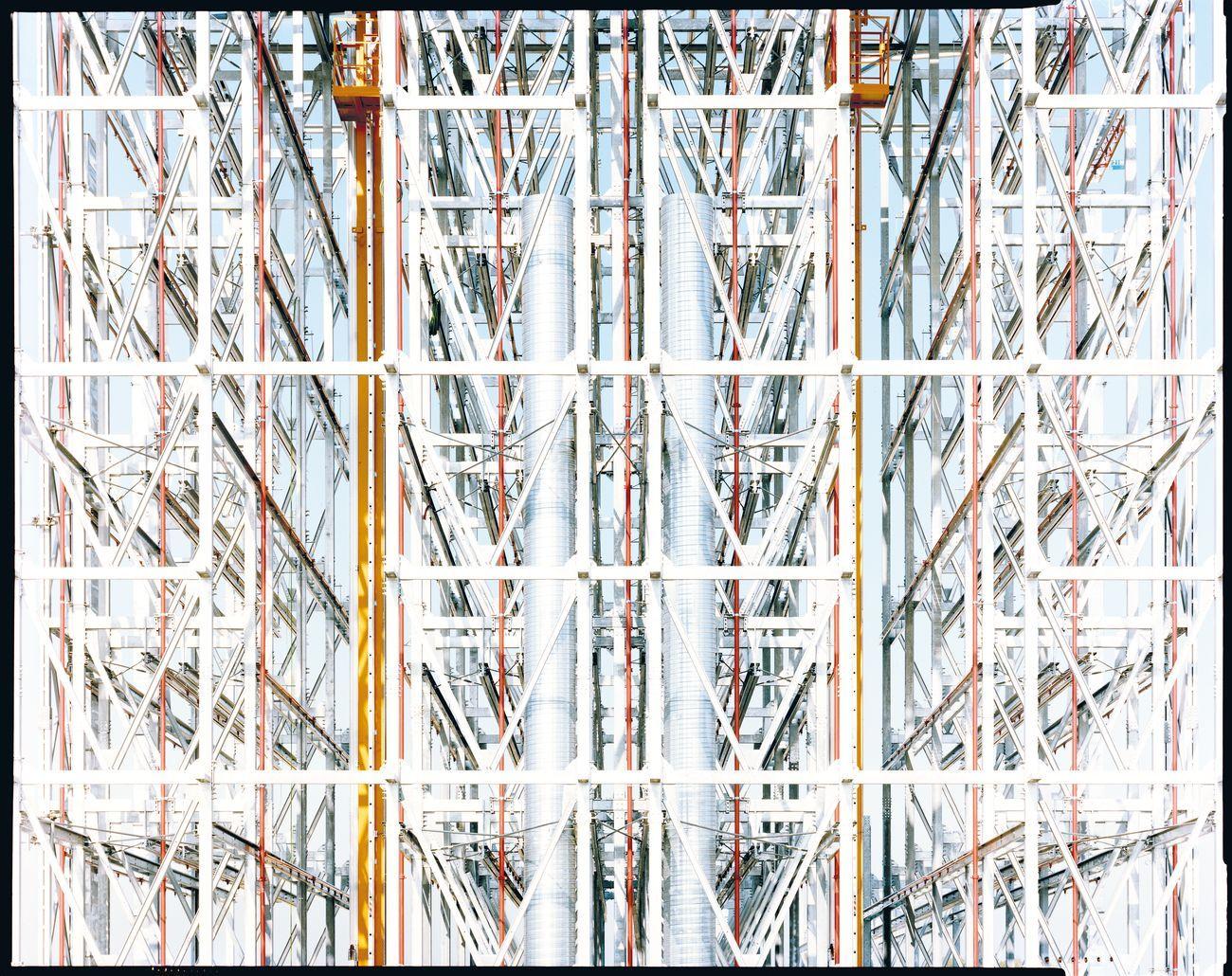 Carlo Valsecchi, # 01038 Crespellano, Bologna, IT, 2017, stampa C Print, cm 180 x 220