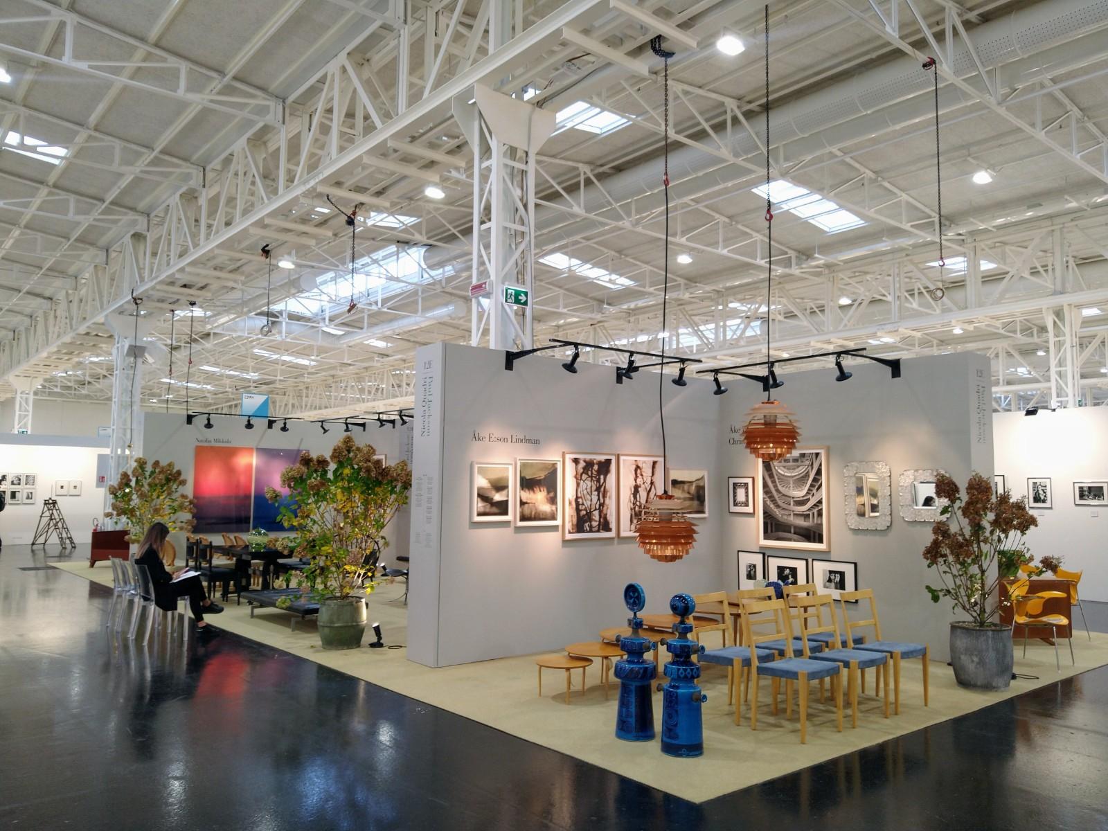 MIA Fair 2021 Milano, ph. Giulia Ronchi
