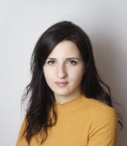 Camilla Mattola