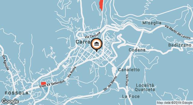 incontri venezia italy map