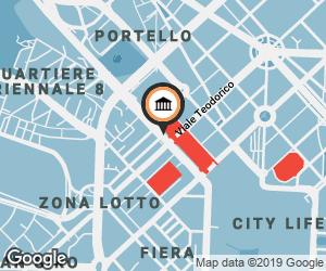 Fiera Milano City Artribune